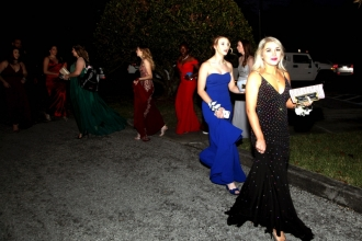 4.27.19 . Brooks Debartolo Collegiate High School held their 2019 Prom on Saturday, April 27 at the Temple Terrace Golf and Country Club.      Photo by Bill Serne.